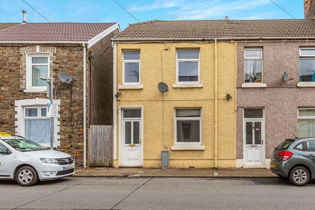 Thumbnail Property to rent in Castle Street, Maesteg