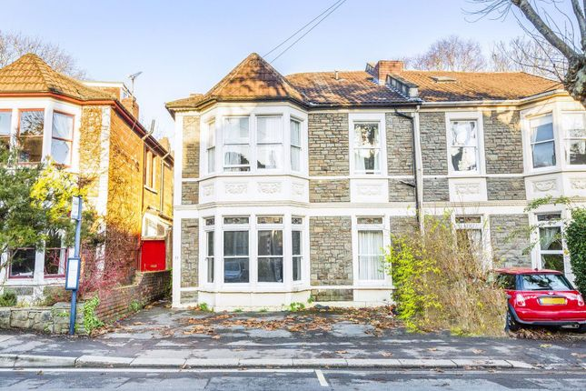Thumbnail Property to rent in Cranbrook Road, Redland, Bristol