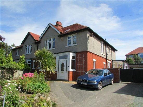Thumbnail Property for sale in St Johns Road, Morecambe