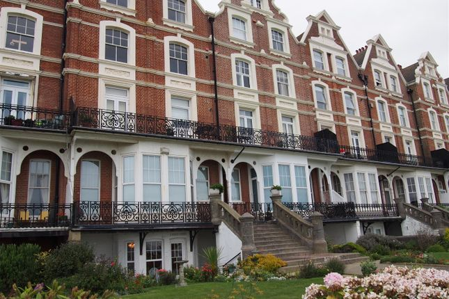 Flat to rent in Knole Road, Bexhill-On-Sea