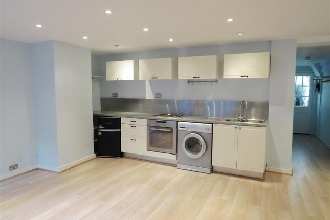 Kitchen of Lansdowne Place, Hove BN3