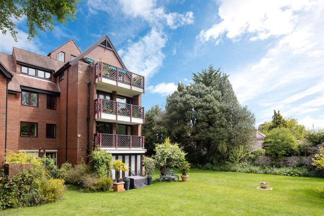 Thumbnail Property for sale in North Road, Leigh Woods
