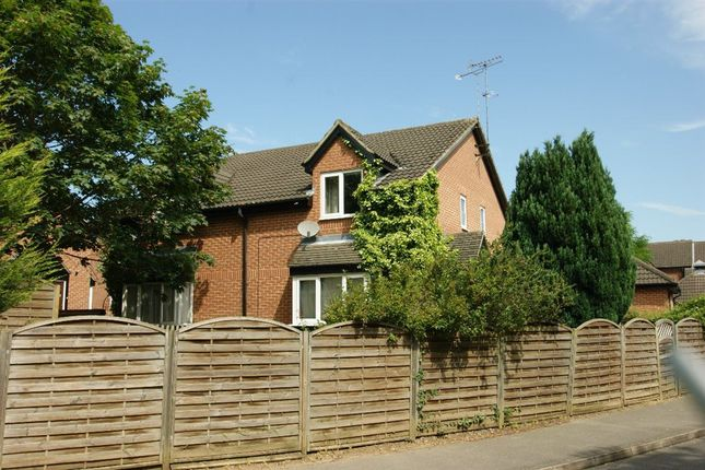 Thumbnail Property to rent in Littlebrook Avenue, Burnham, Slough