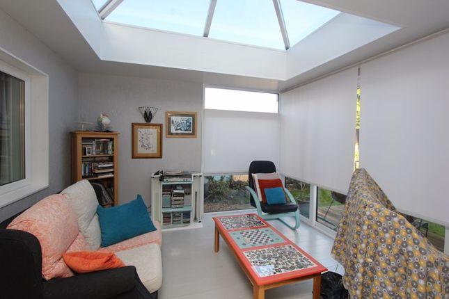 Summer Room of Lon Cefn Mably, Rhoose, Barry CF62