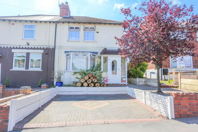 Thumbnail Semi-detached house for sale in Bristnall Hall Lane, Oldbury, West Midlands B689Pa