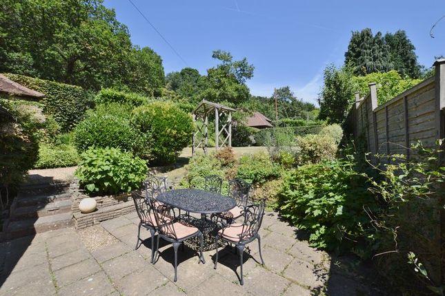 Garden of Malthouse Lane, Hambledon, Godalming GU8
