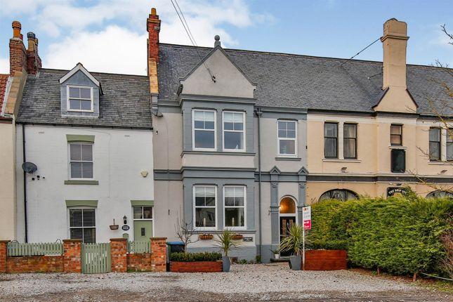 Thumbnail Terraced house for sale in Micklehill Road, High Hesleden, Hartlepool