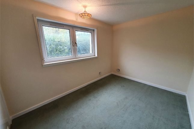 Thumbnail 2 bed flat to rent in 133 Woodstock Avenue, Langlee, Galashiels, Scottish Borders, UK