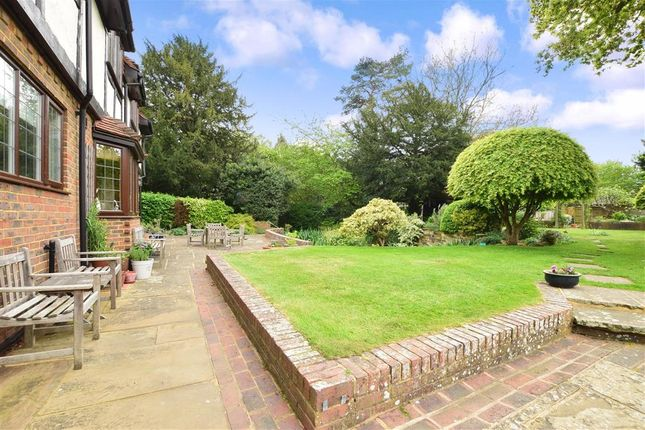 Rear Garden of Massetts Road, Horley, Surrey RH6
