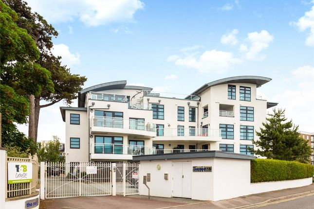 Thumbnail Flat for sale in Boscombe Spa Road, Bournemouth