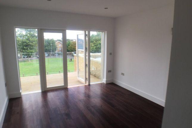 Thumbnail Flat to rent in Hamley Lodge, Peckham