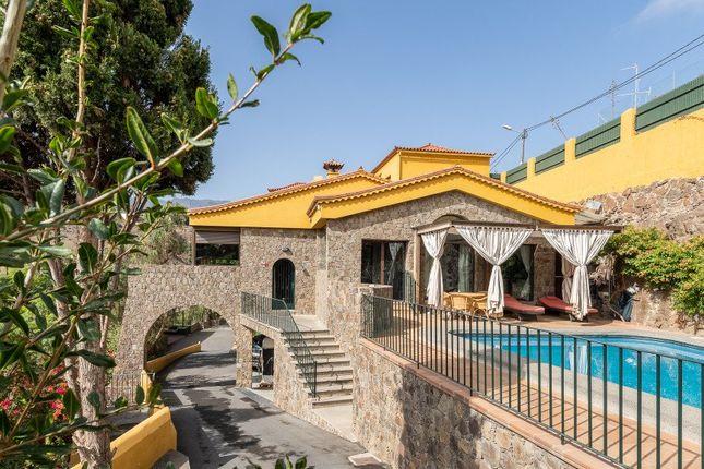 Thumbnail Villa for sale in Las Palmas, 29600, Spain