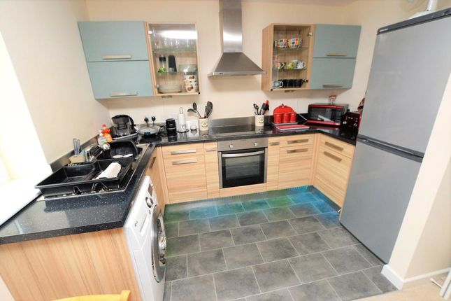 Picture No. 03 of Blue Ocean Apartments, 14 Edgcumbe Gardens, Newquay, Cornwall TR7