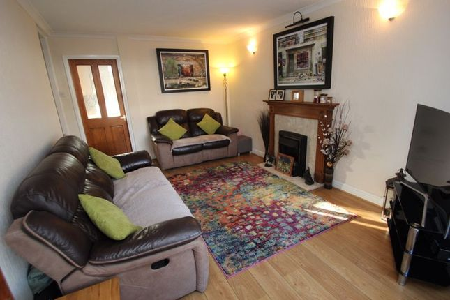 Lounge of Gateley Close, Redditch B98
