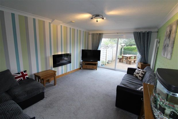Thumbnail Property for sale in Hawthorn Drive, Barrow In Furness