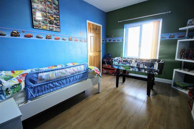 Bedroom of Argyle Street, Gorse Hill, Swindon SN2