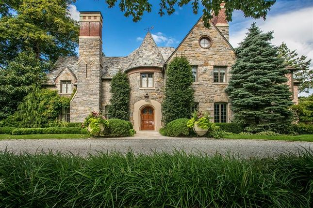 Thumbnail Property for sale in 21 Hampton Road Scarsdale, Scarsdale, New York, 10583, United States Of America