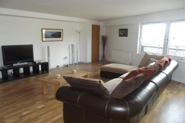 Thumbnail Flat to rent in High Street, Merchant City