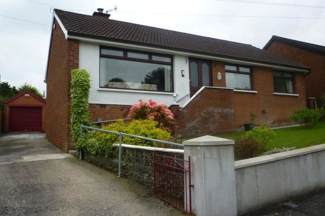 Thumbnail Bungalow to rent in Waverley Drive, Newtownabbey