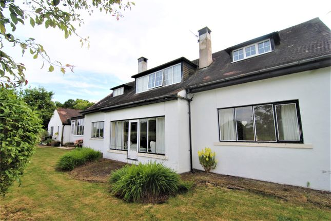 Thumbnail Detached house for sale in Halfpenny Lane, Heskin