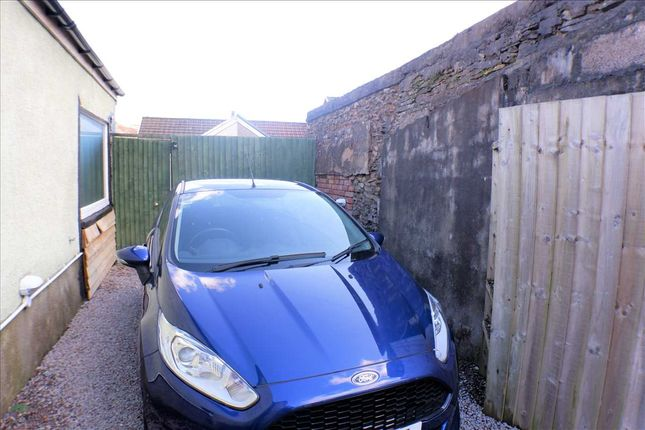 Off Road Parking of Church Terrace, Penrhiwfer, Tonypandy CF40