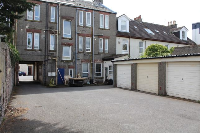 Thumbnail Studio to rent in 49A East Princes Street, Helensburgh