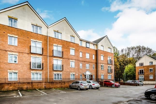 Front of Mayfair Court, Wakefield, West Yorkshire WF2