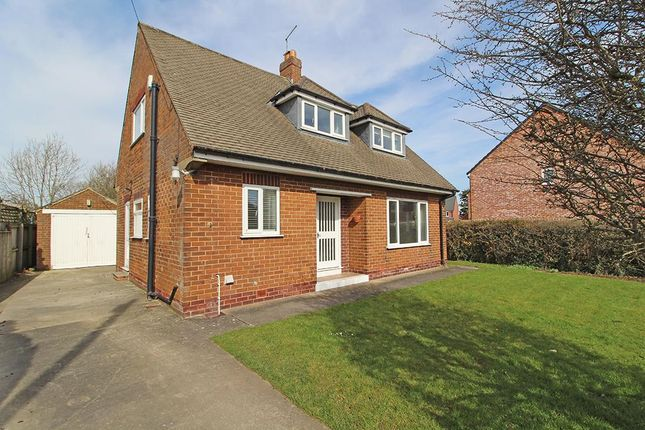 Thumbnail Detached house to rent in Moor Close, Killinghall, Harrogate