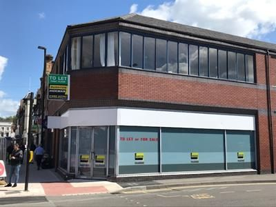 Thumbnail Commercial property for sale in Station Street, Burton Upon Trent, Staffordshire