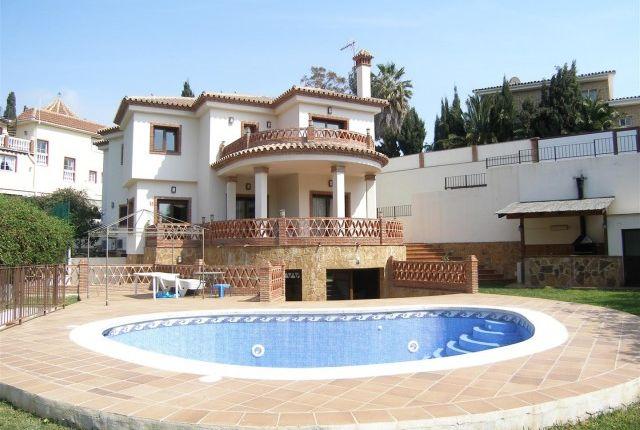1. Villa of Spain, Málaga, Mijas
