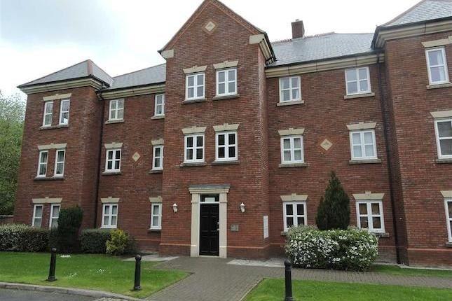 Thumbnail Flat to rent in Ladybank Avenue, Fulwood, Preston