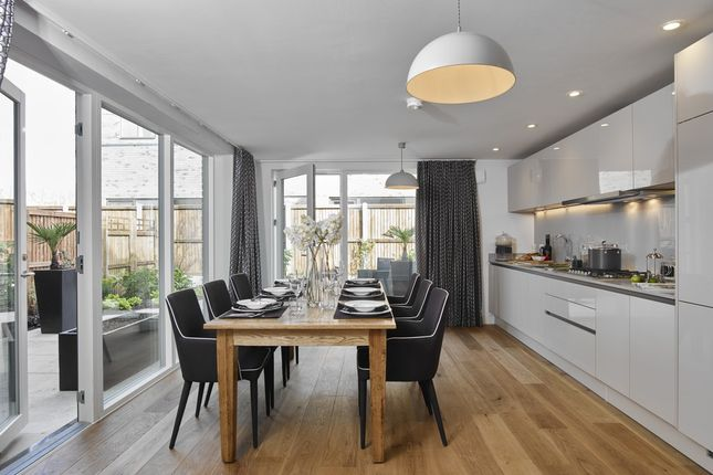 "Thumbnail Property for sale in ""The Turner"" at Long Road, Trumpington, Cambridge"