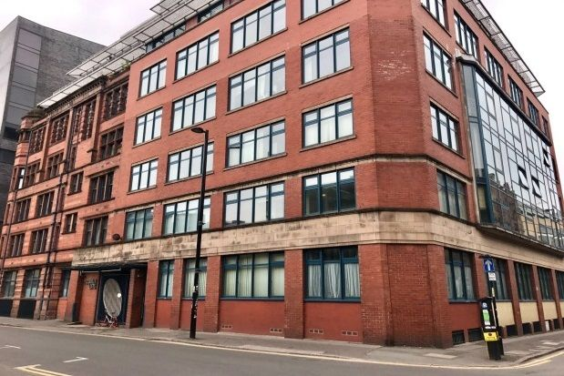 Thumbnail Flat to rent in Piccadilly Lofts, City Centre