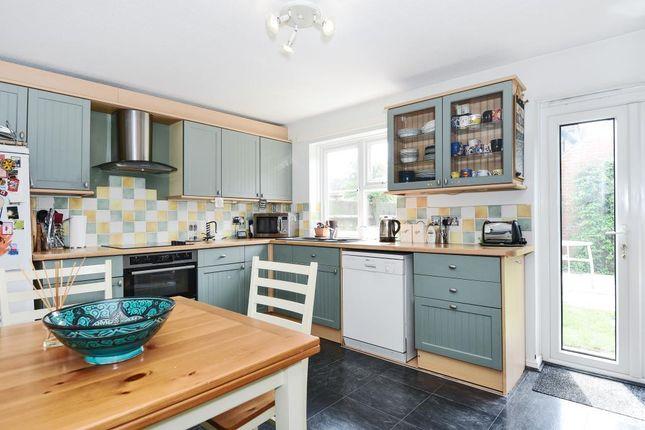 Thumbnail Semi-detached house for sale in Watlington, Oxfordshire