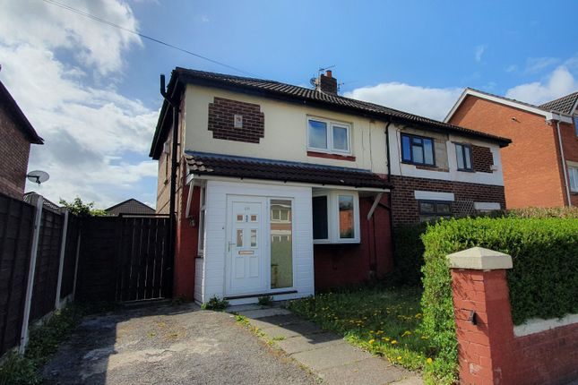 3 bed property for sale in Ashburton Road, Stockport SK3