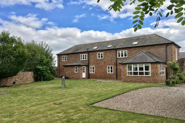 Thumbnail Detached house for sale in The Stables, Bowling Bank, Wrexham