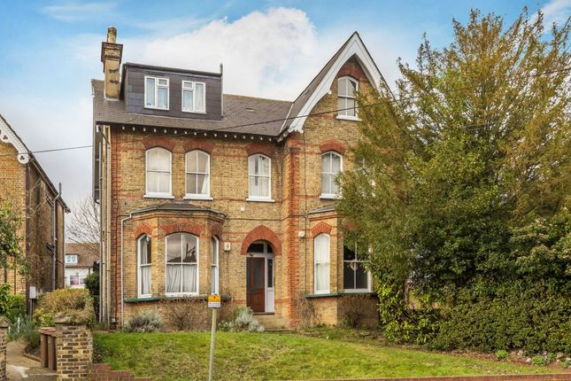 Thumbnail Flat for sale in Park Hill, Carshalton