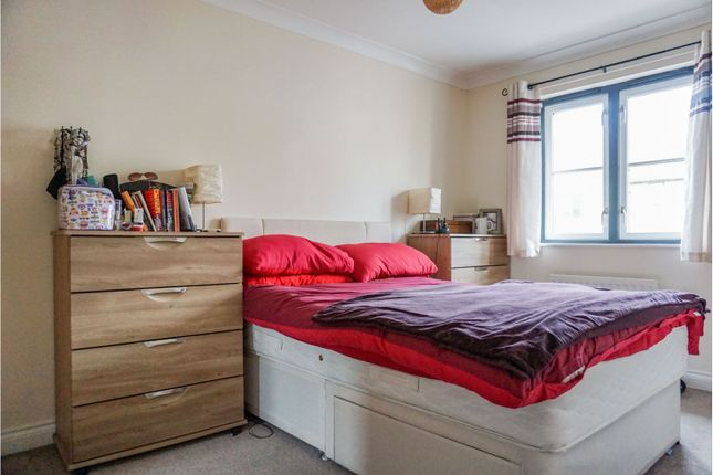 Bedroom One of Jubilee Road, Bradninch EX5
