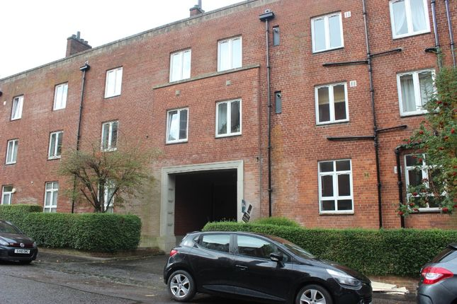 Thumbnail Flat to rent in Mingarry Street, North Kelvinside, Glasgow