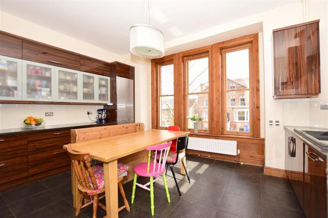 Thumbnail Semi-detached house for sale in Pembury Road, Tonbridge, Kent
