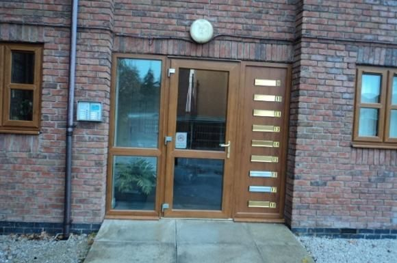 Thumbnail Flat to rent in The Mews, Hindley, Wigan