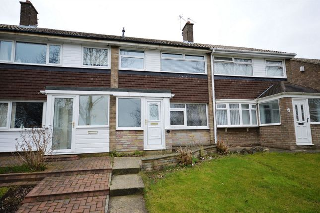 Thumbnail Terraced house for sale in Dipton Gardens, Tunstall, Sunderland, Tyne And Wear