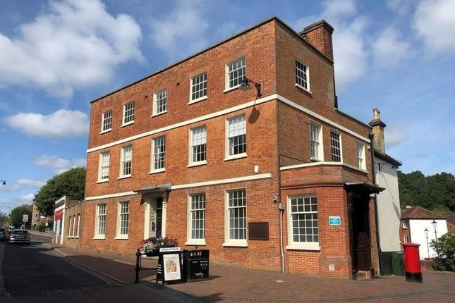 Thumbnail Office to let in High Street, Godalming