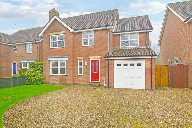 Thumbnail Detached house to rent in Carr Lane, Leven, East Yorkshire