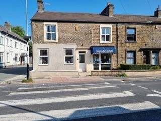 Thumbnail Retail premises for sale in Lancaster Road, Morecambe