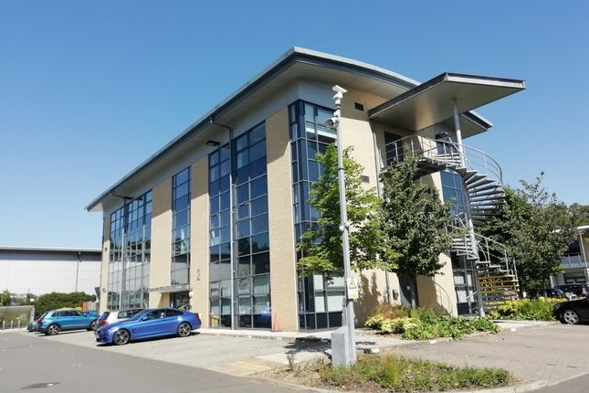 Thumbnail Office to let in First Floor, Unit 2 Queens Square, Ascot Business Park, Ascot