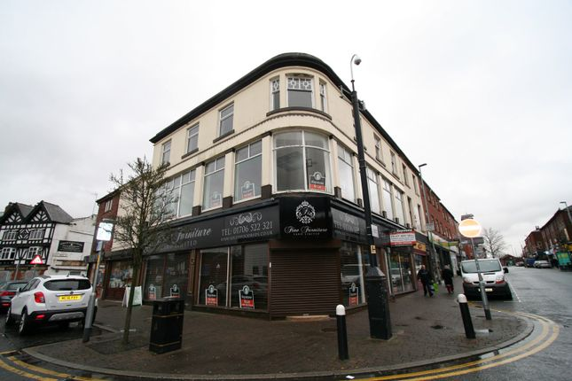 Thumbnail Property to rent in Yorkshire Street, Rochdale, Rochdale