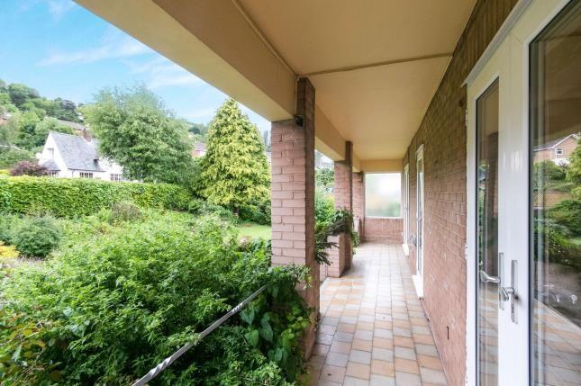 Thumbnail Bungalow for sale in Minffordd Road, Llanddulas, Abergele, Conwy
