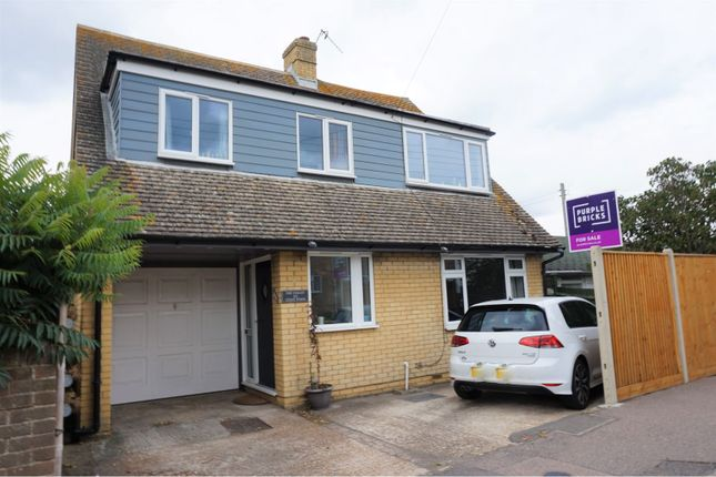 Front View of Coast Road, Pevensey Bay, Pevensey BN24