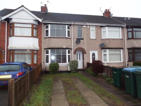 Thumbnail Terraced house for sale in Willenhall Lane, Binley, Coventry, West Midlands